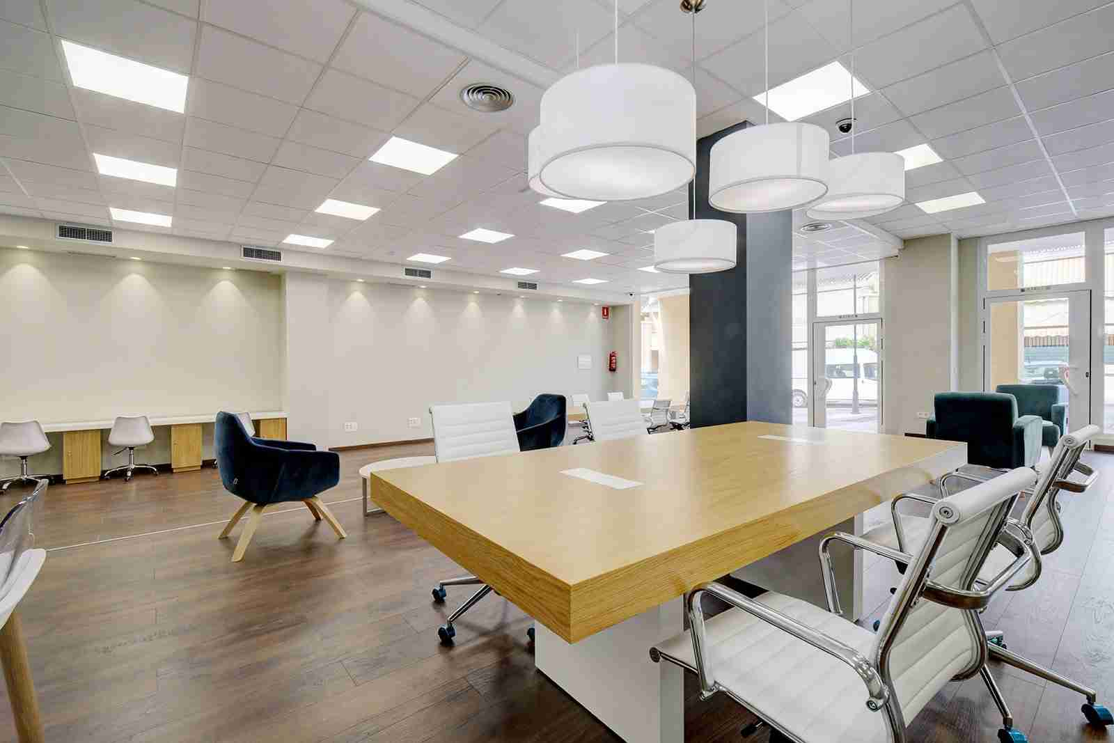 Co-Working; The Best Way To Push Your Business Forward
