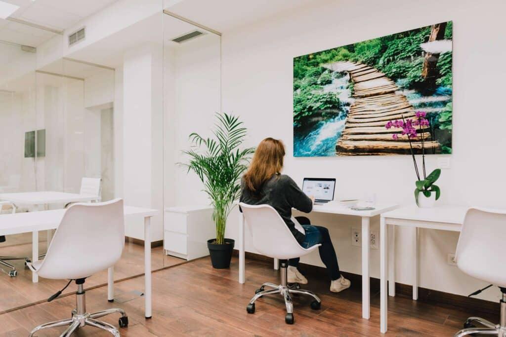 oficinas en marbella